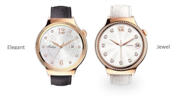 Huawei Watch Elegant i Jewel