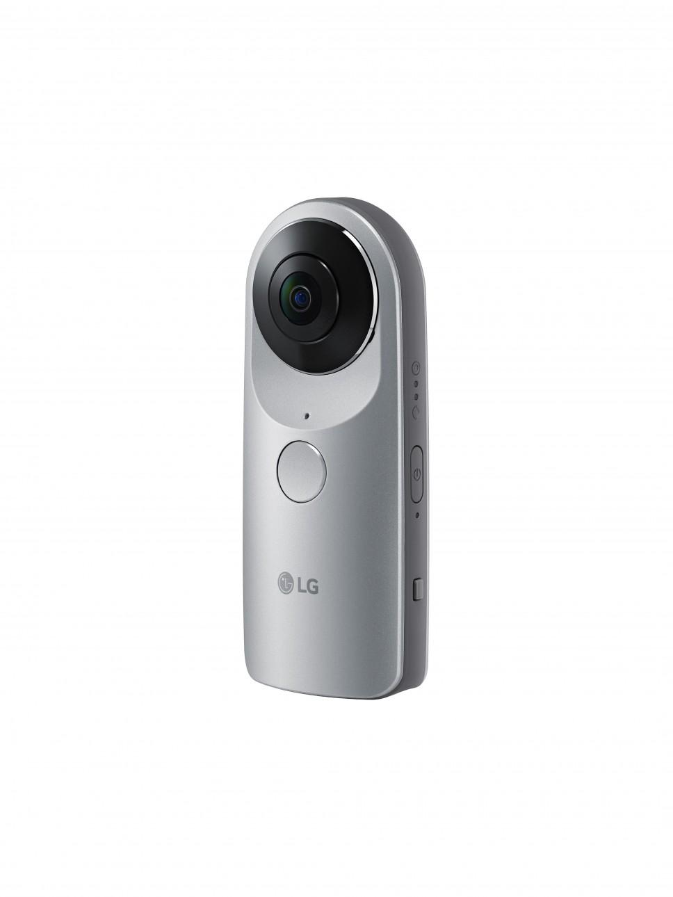 LG 360 Cam - mat. pras. LG