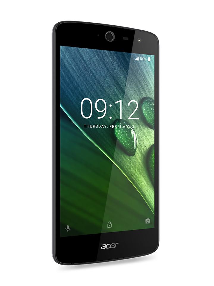 Acer Liquid Zest/ 4G - mat. pras. Acer