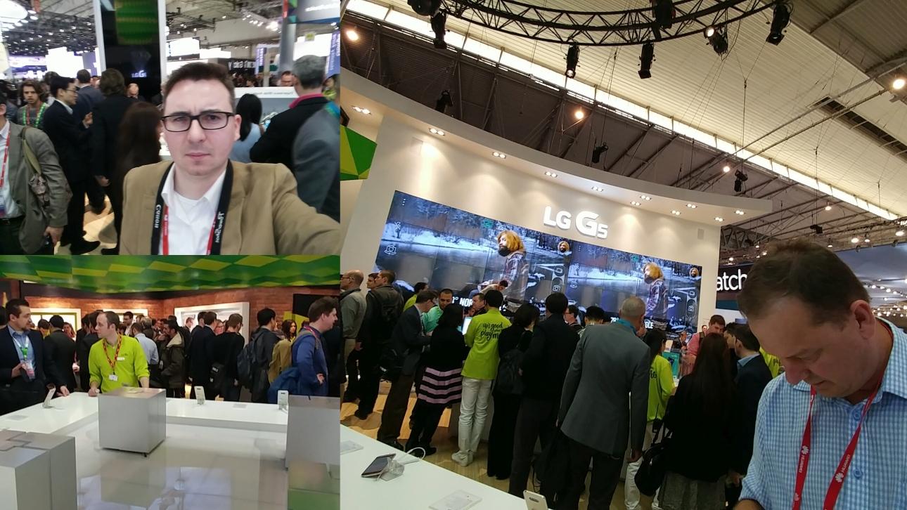 LG G5 - tryb Multi View: jedno zdjęcie, ale trzy perspektywy - selfie oraz dwa różne ujęcia z tylnych aparatów - 90sekund.pl