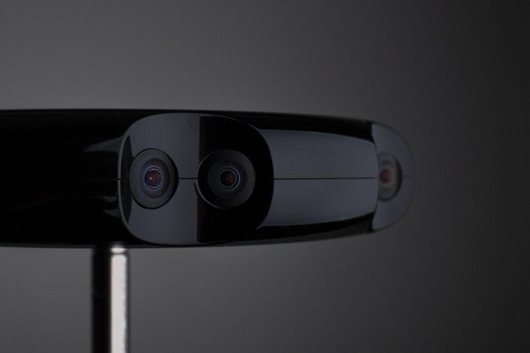 Project Beyond Gear 360 VR - fot. mat. pras.