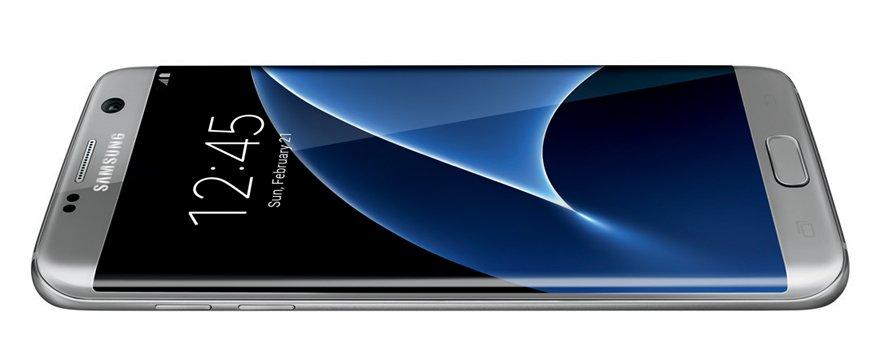 Tak ma wyglądać Samsung Galaxy S7 - @evleaks