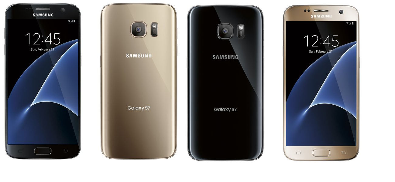 Tak ma wyglądać Samsung Galaxy S7