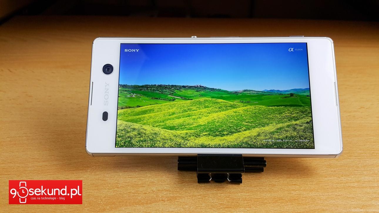 Sony Xperia M5 (E5603) - 90sekund.pl
