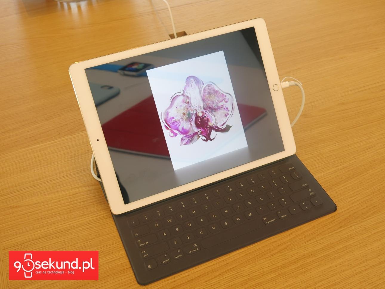 Apple iPad Pro - 90sekund.pl