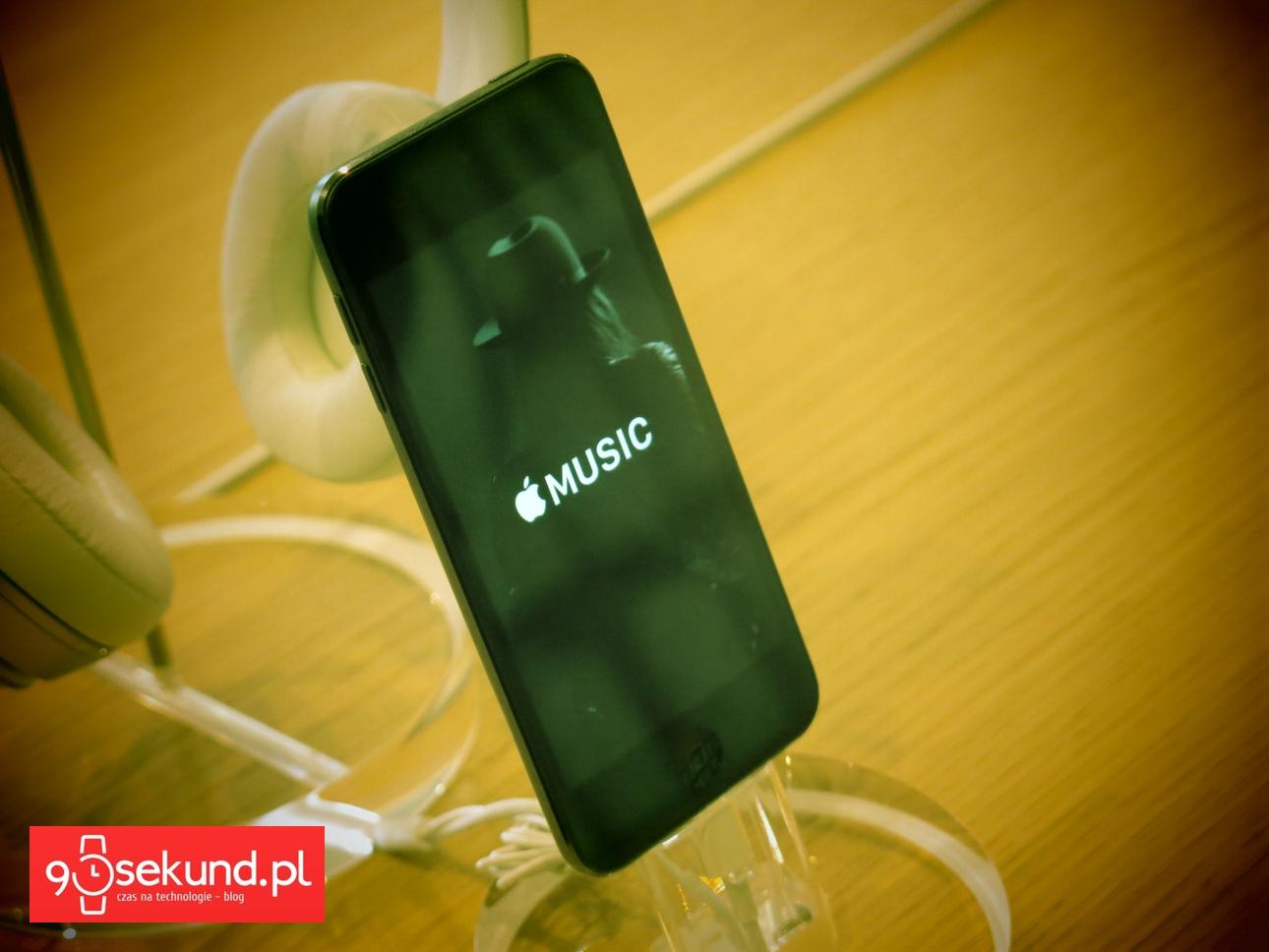 Apple Music - 90sekund.pl