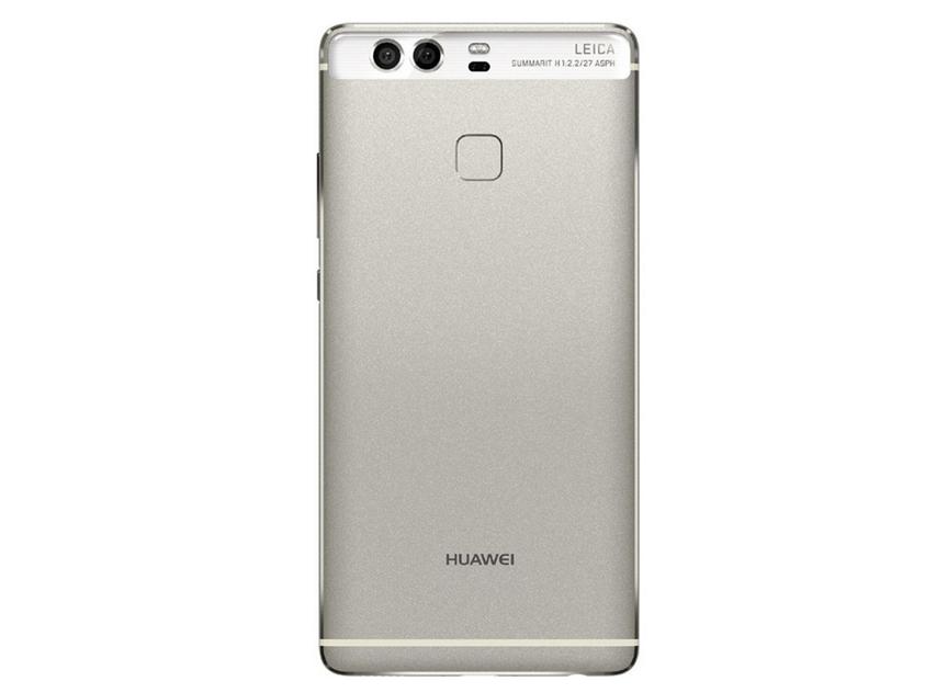 Tak ma wyglądać Huawei P9