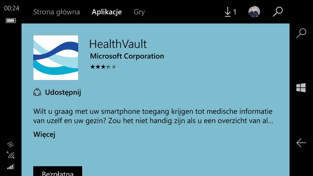 Recenzja Microsoft Lumii 650 - sklep Microsoftu w Polsce nie dla Polaków? - 90sekund.pl