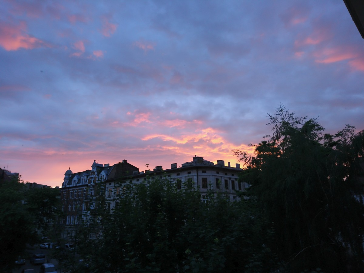 Zdjęcie wykonane Sony Xperią X (F5121) - recenzja 90sekund.pl