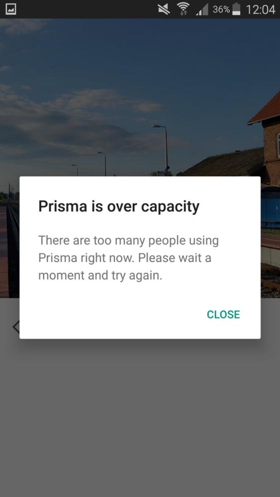 Prisma Screen - 90sekund.pl