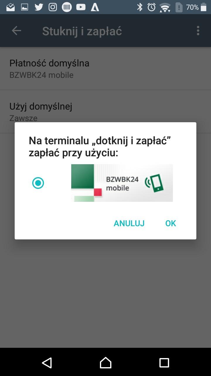 Sony Xperia XA (F3111) - mobilne płatności z tym smartfonem to żaden problem :) - recenzja 90sekund.pl