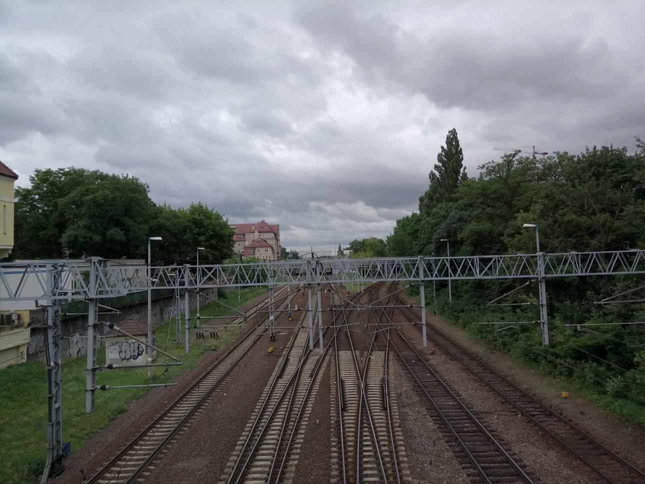 Zdjęcie wykonane w czasie testów Sony Xperii XA (F3111) - recenzja 90sekund.pl