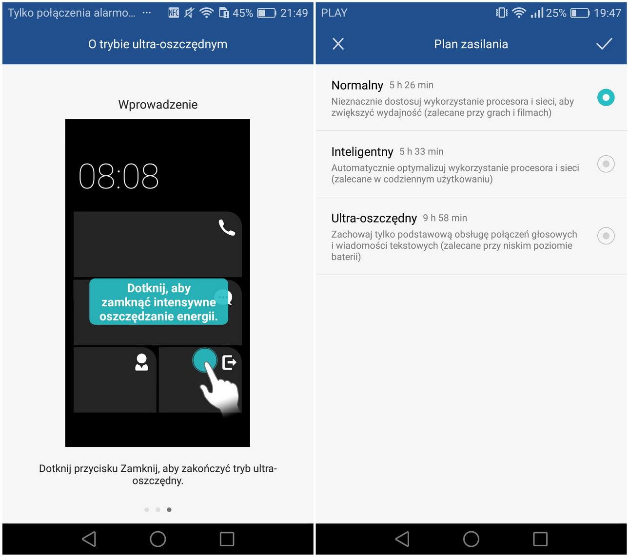 Huawei P9 Lite - recenzja 90sekund.pl