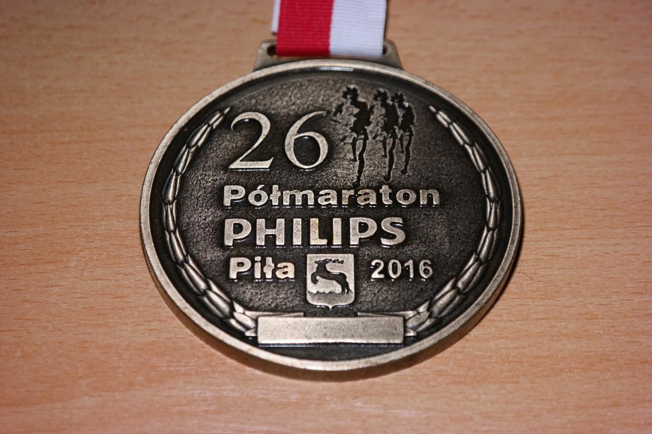 Medal z Piły - 90sekund.pl