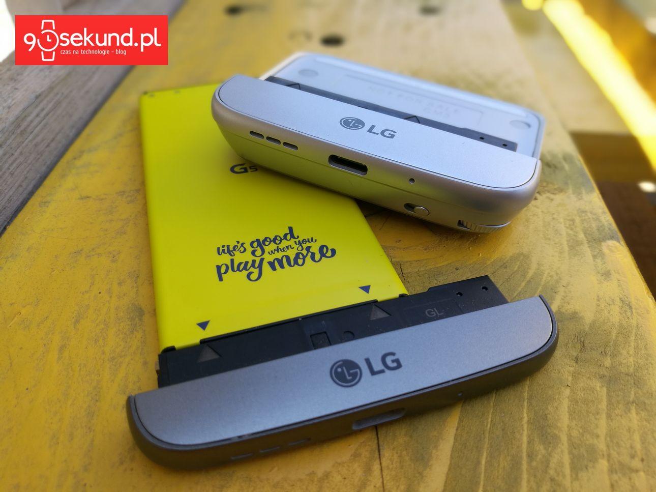 LG CAM-plus - 90sekund.pl