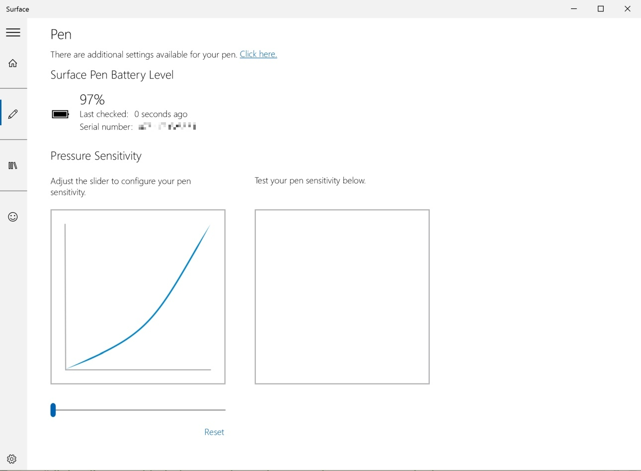 Aplikacja Surface w Surface Booku od Microsoftu - recenzja 90sekund.pl