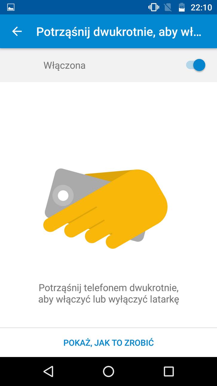 Lenogo Moto G 4-gen - recenzja 90sekund.pl