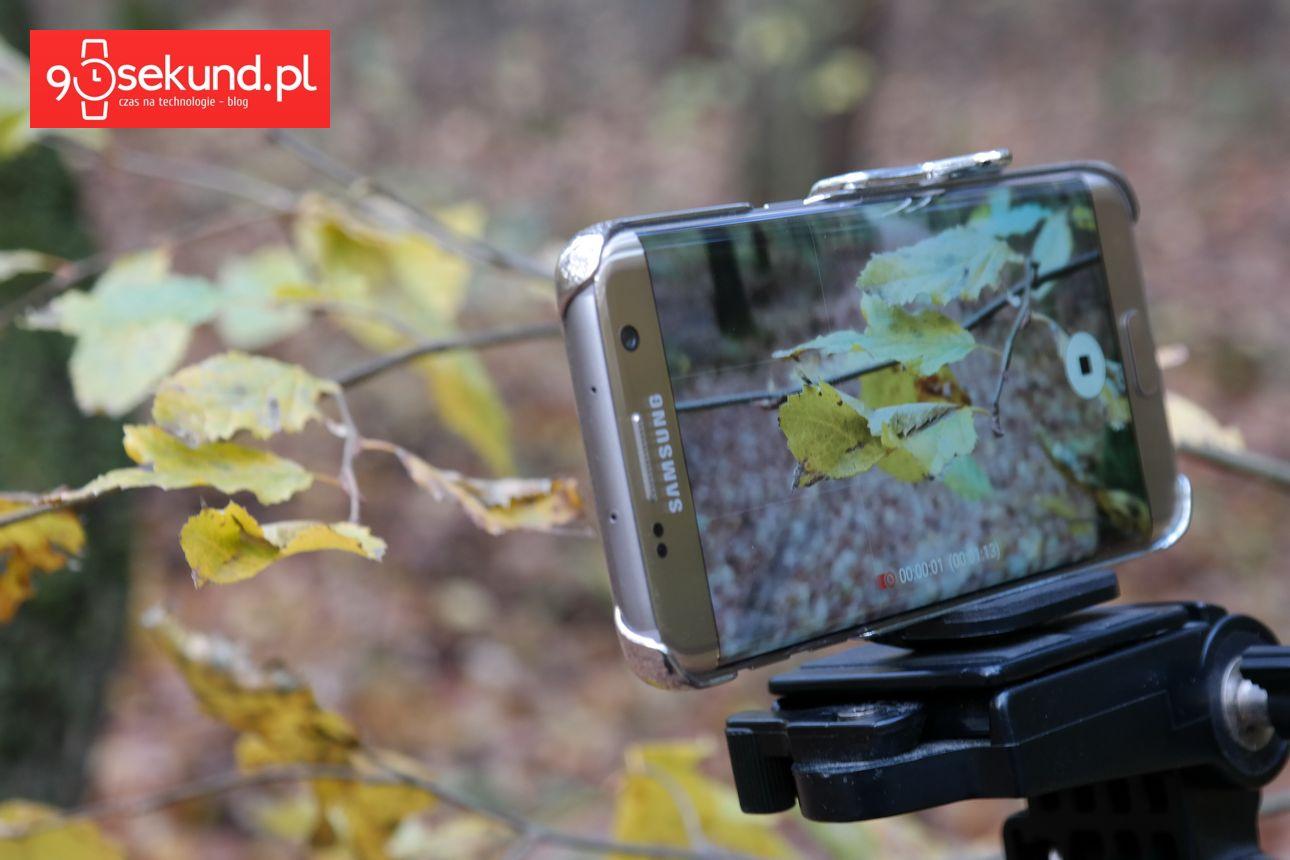 Warto poświęcić czas na nagranie przemyślanych ujęć - 90sekund.pl