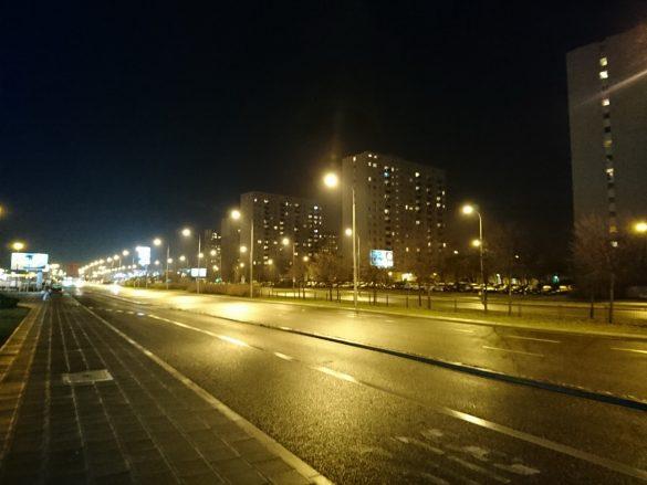 Sony Xperia XZ F8331- Przykładowe zdjęcie - recenzja 90sekund.pl