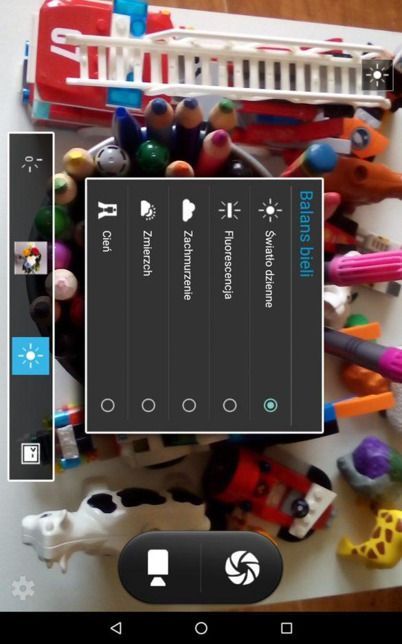 Funkcje aparatu w Lenovo TAB3 8 LTE (TB3-850M) - 90sekund.pl