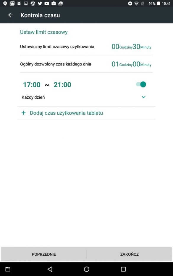 Lenovo TAB3 8 LTE (TB3-850M) - 90sekund.pl
