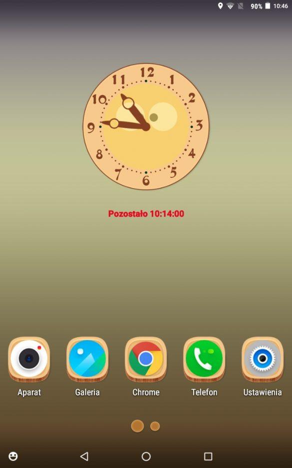 Tryb Dziecka na Lenovo TAB3 8 LTE (TB3-850M) - 90sekund.pl