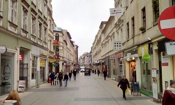 Zdjęcie wykonane aparatem w tablecie Lenovo TAB3 8 LTE - Tryb HDR - 90sekund.pl
