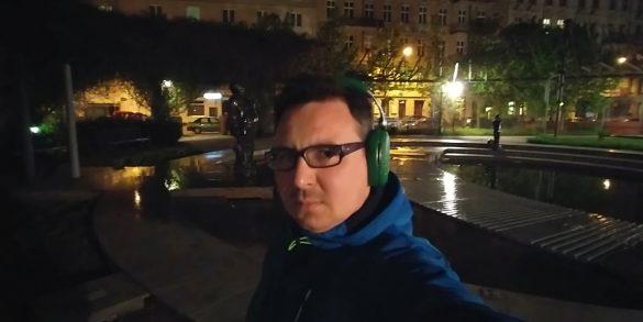 LG G6 - selfie z frontowego aparatu - szeroki kąt - 90sekund.pl
