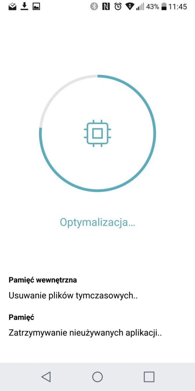 Smart Doctor w LG G6 - 90sekund.pl