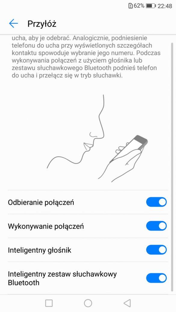 Huawei P10 - recenzja 90sekund.pl