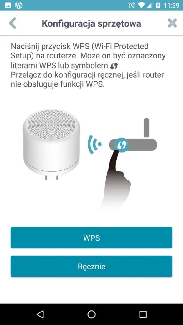 Aplikacja mydlink Home - 90sekund.pl