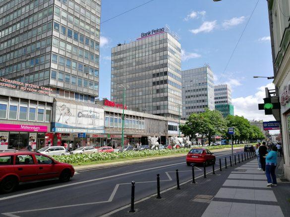 Honor 8 Pro - Przykładowe zdjęcie - recenzja 90sekund.pl