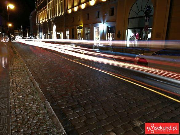 Honor 9 - Tryb Nocny - recenzja aparatu 90sekund.pl
