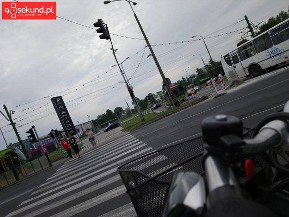Zdjęcie wykonane Sony Xperią XA1 - recenzja 90sekund.pl