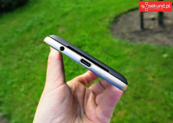 Recenzja Lenovo Moto Z2 Play (XT1710-09) i moduł z baterią Moto Mods Power Pack - 90sekund.pl