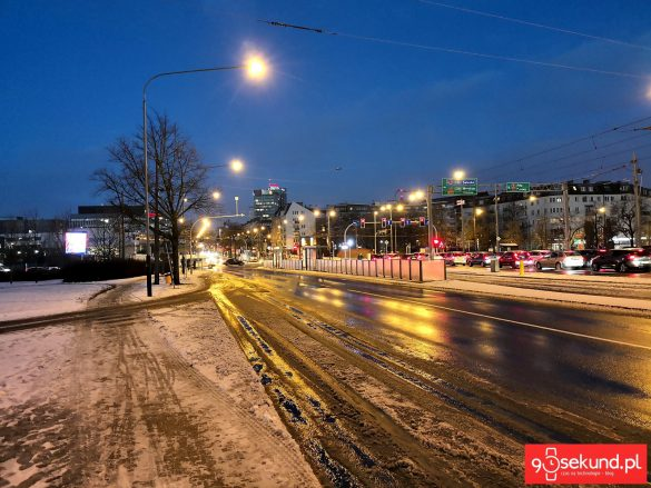 Zdjęcie wykonane Huawei Mate10 Pro - recenzja aparatu 90sekund.pl
