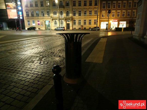 Zdjęcie wykonane Sony Xperią XA1 Plus - 90sekund.pl