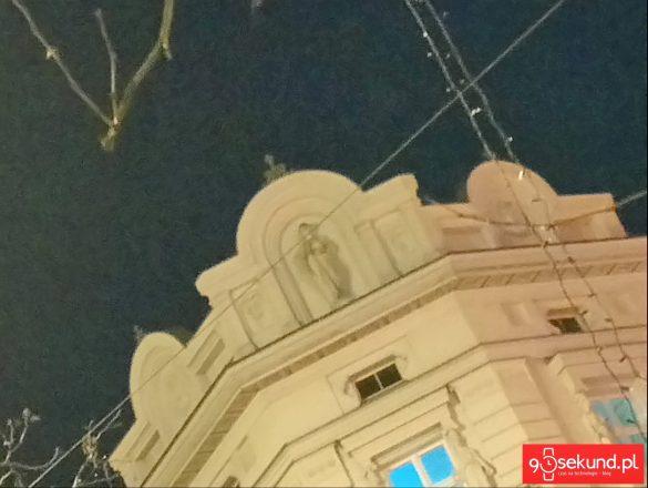Cyfrowy zoom - Zdjęcie wykonane Sony Xperią XA1 Plus - 90sekund.pl