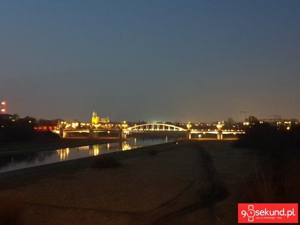 Zdjęcie wykonane Samsungiem Galaxy S9+ (bez obróbki) - 90sekund.pl