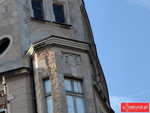 Zdjęcie wykonane smartfonem Google Pixel 2XL - recenzja 90sekund.pl