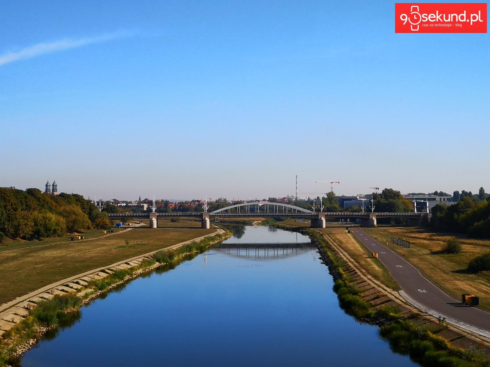 Zdjęcie z 2x zoomem optycznym wykonane Huawei P20 - 90sekund.pl - Michał Brożyński