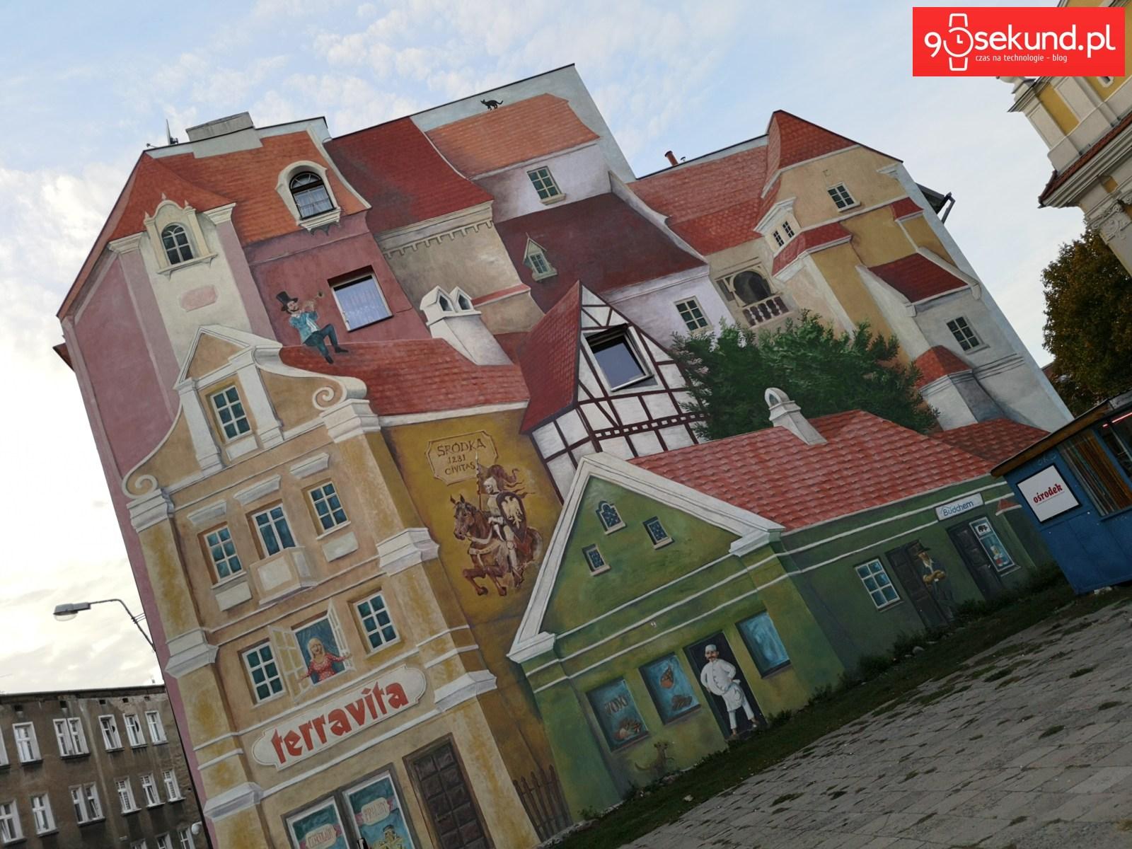 Zdjęcie bez AI - Huawei P20 - 90sekund.pl - Michał Brożyński
