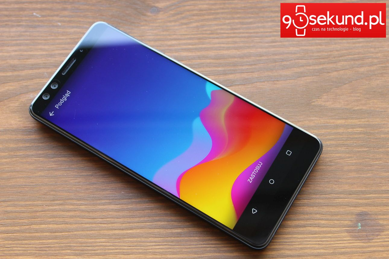 Recenzja HTC U12+(Plus) - 90sekund.pl