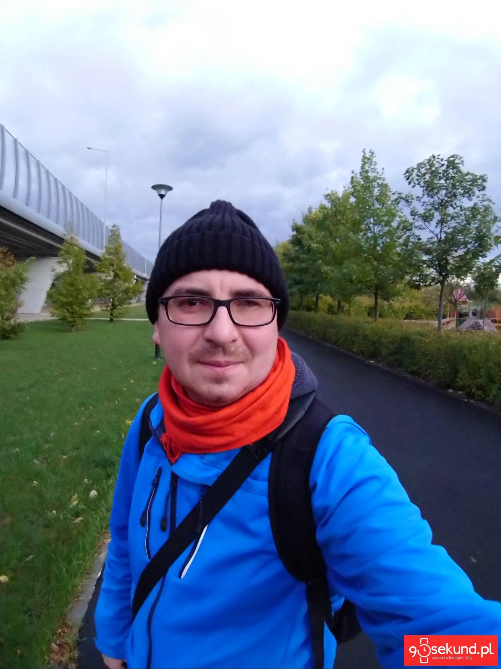 Szeroki kąt - Zdjęcie wykonane Sony Xperia XA2 Plus - 90sekund.pl - Michał Brożyński