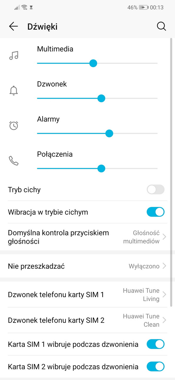 System - Honor Play - recenzja 90sekund.pl