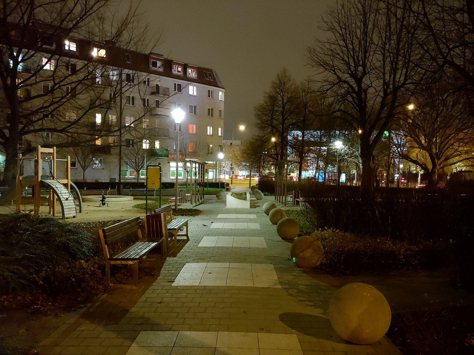 Aparat i zdjęcia w LG G7 ThinQ - Michał Brożyński - 90sekund.pl