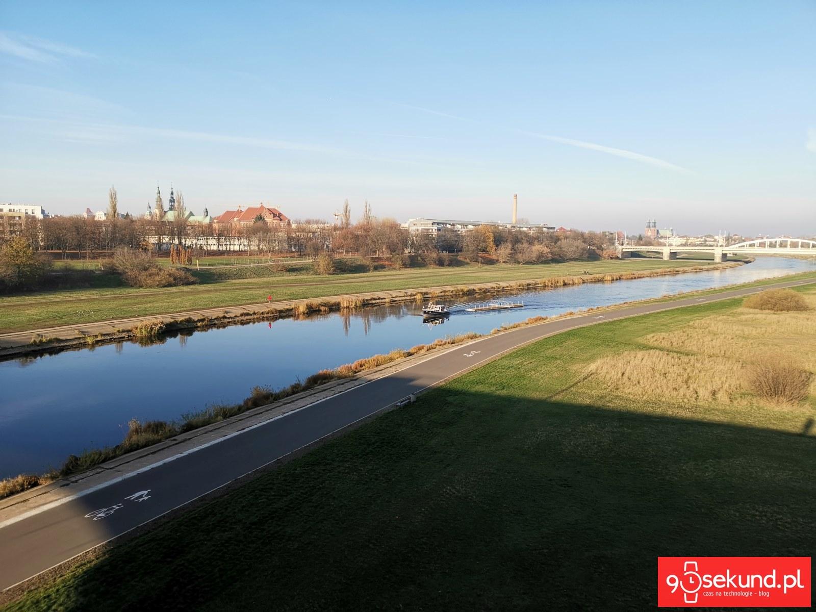 Zdjęcie wykonane Huawei Mate 20 Pro - Michał Brożyński - 90sekund.pl