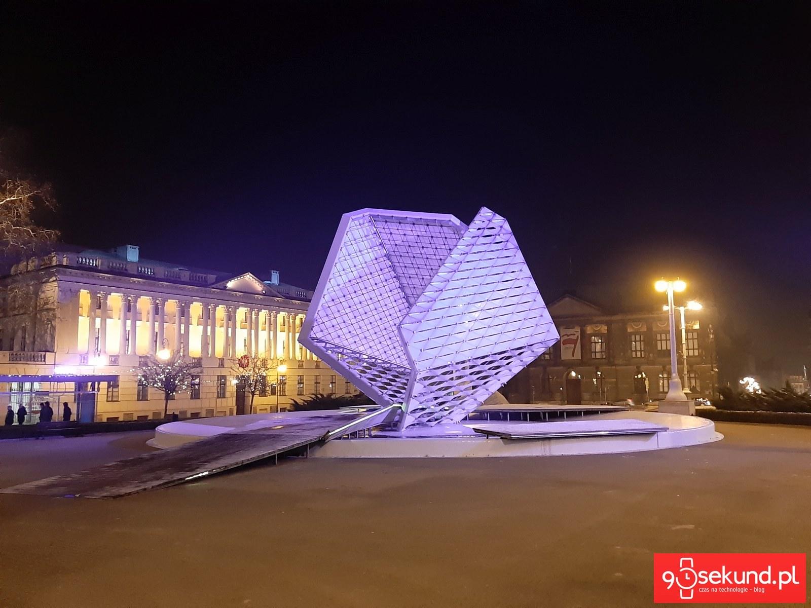 Zdjęcie wykonane Galaxy A7 2018 - Michał Brożyński 90sekund.pl