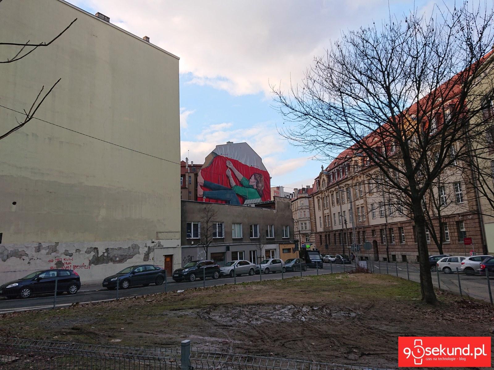 Zdjęcie z Sony Xperia XZ3 - Michał Brożyński 90sekund.pl