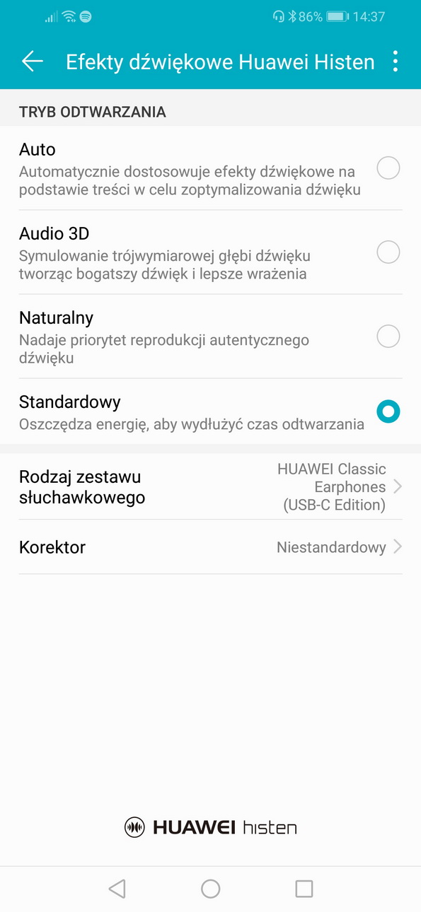Recenzja Honor 8 - 90sekund.pl